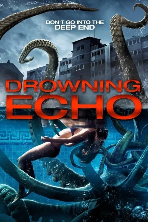 Drowning Echo free soap2day