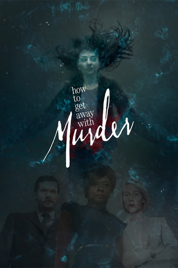 How To Get Away With Murder  Saison 5 en streaming