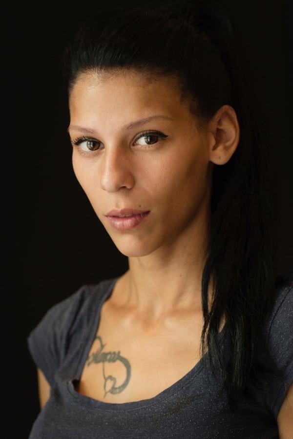 Rosy Rodriguez