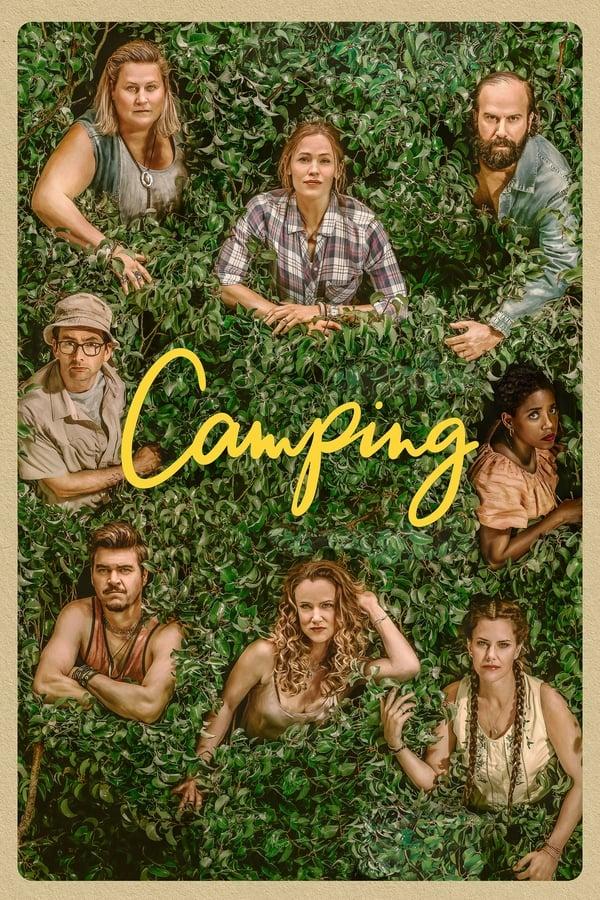 Assistir Camping Online