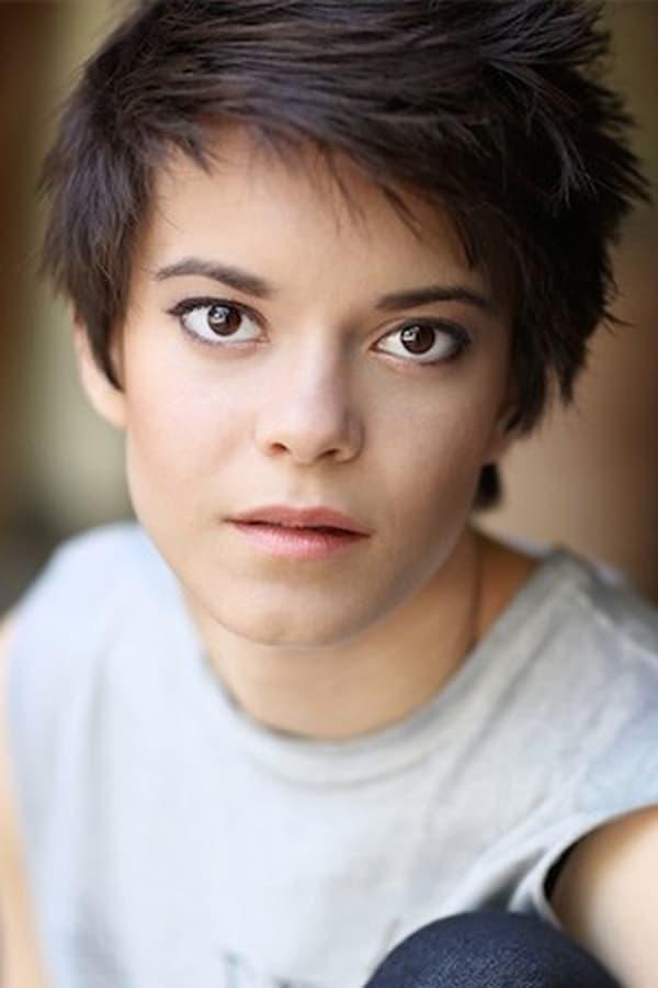Emily Hinkler