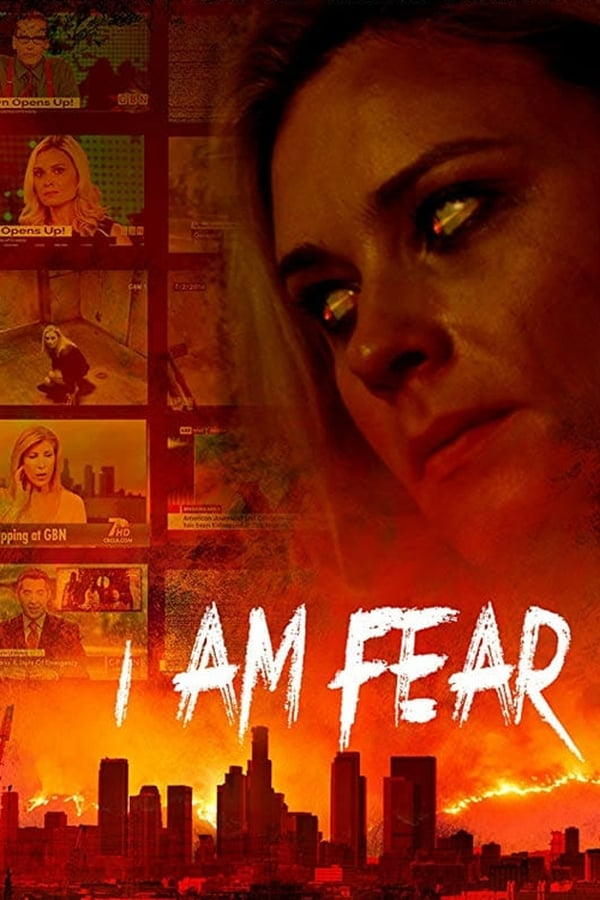 |NL| I Am Fear (SUB)