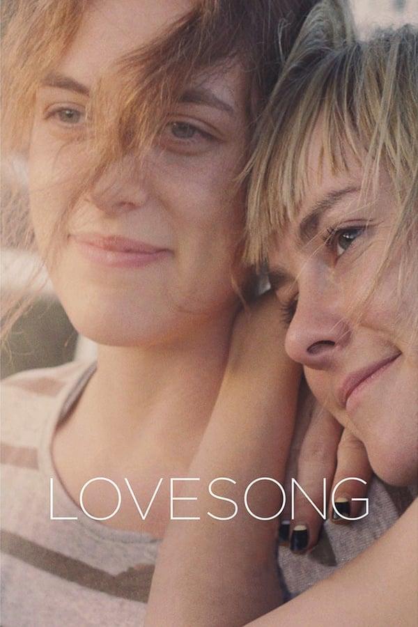 Meilės giesmė