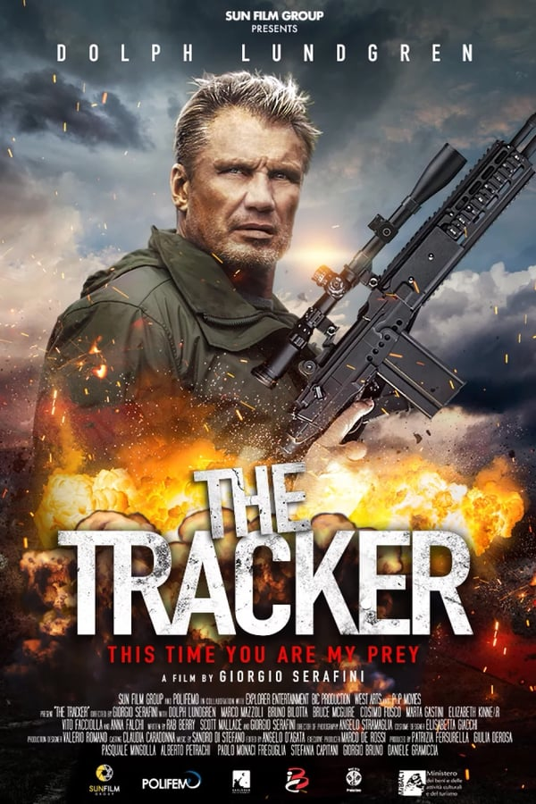 The Tracker (2019) English Full Movie 1080p Blu-Ray | 720p | 1.30GB | 780MB | Download | Watch Online | Direct Links | GDrive