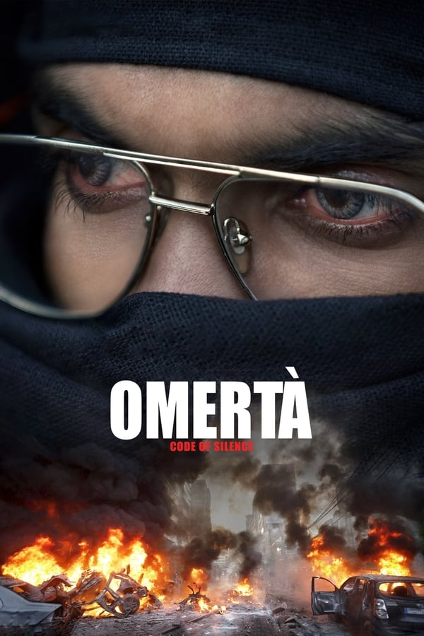 Omerta (2017) Hindi | x264 Zee5 WEB-DL | 1080p | 720p | 480p | Download | Watch Online | GDrive | Direct Links