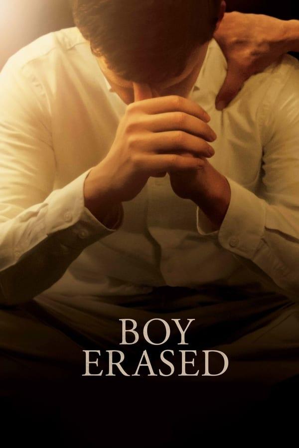 Boy Erased (2018)