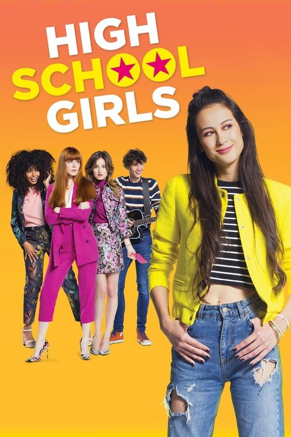 High School Girls