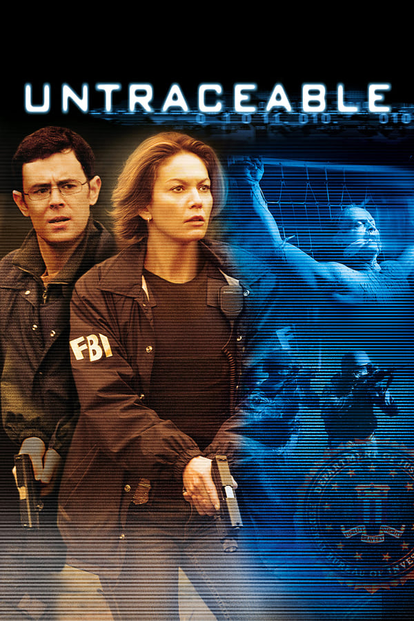 Untraceable (2008) [Hindi + English + Tamil + Telegu] | x264 AMZN WEB-DL/Rip | 1080p | 720p | 480p | Download | Watch Online | GDrive | Direct Links