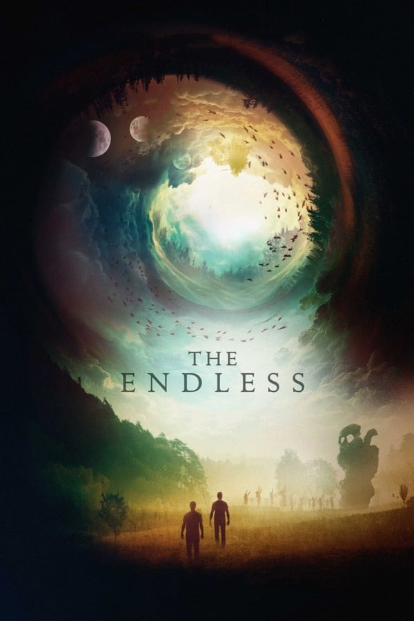The endless (2019)