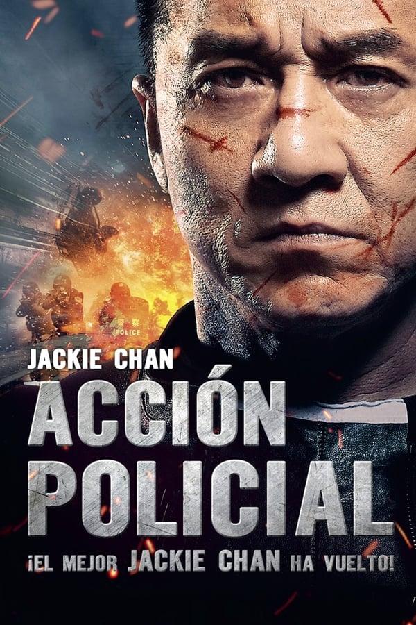 Police Story (Acción policial)
