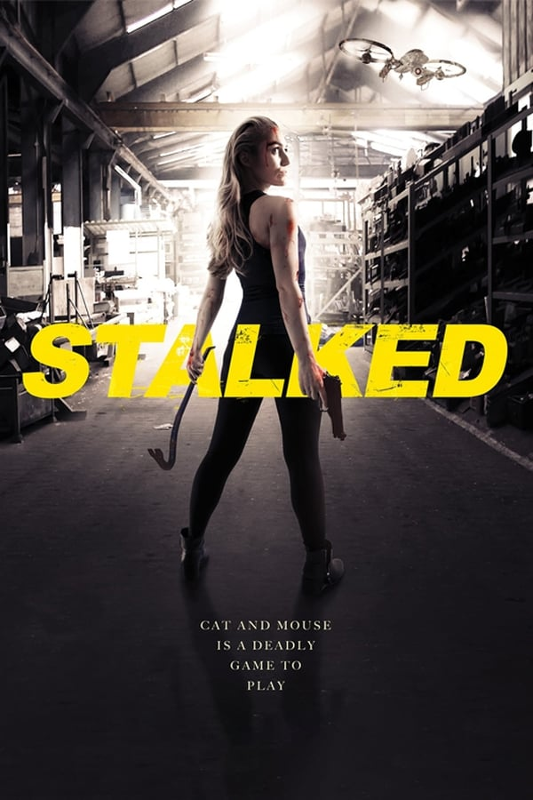 Stalked (2019) English | 1080p | 720p| WEBRip | 1.3GB, 700MB | Download | Watch Online | Direct Links | GDrive