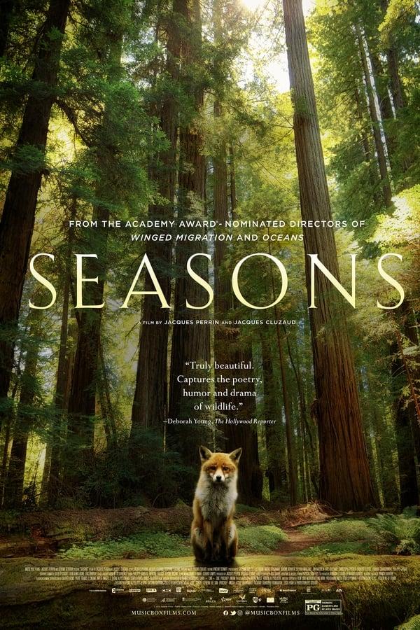 |FR| Seasons