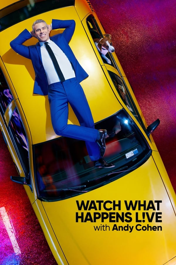 Watch What Happens: Live (TV Series 2019)