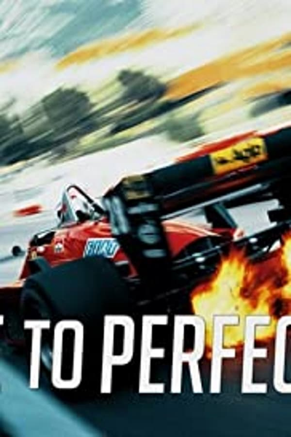 The Race to Perfection Season 1 (2020)