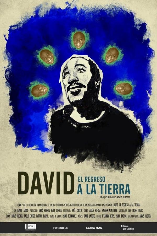 David. The Return to Land