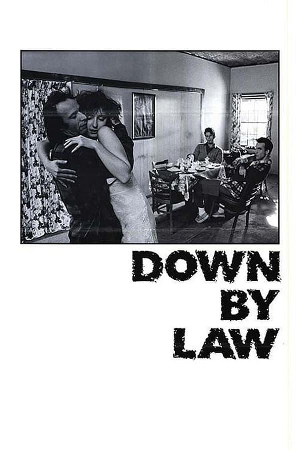 კანონგარეშე Down by Law