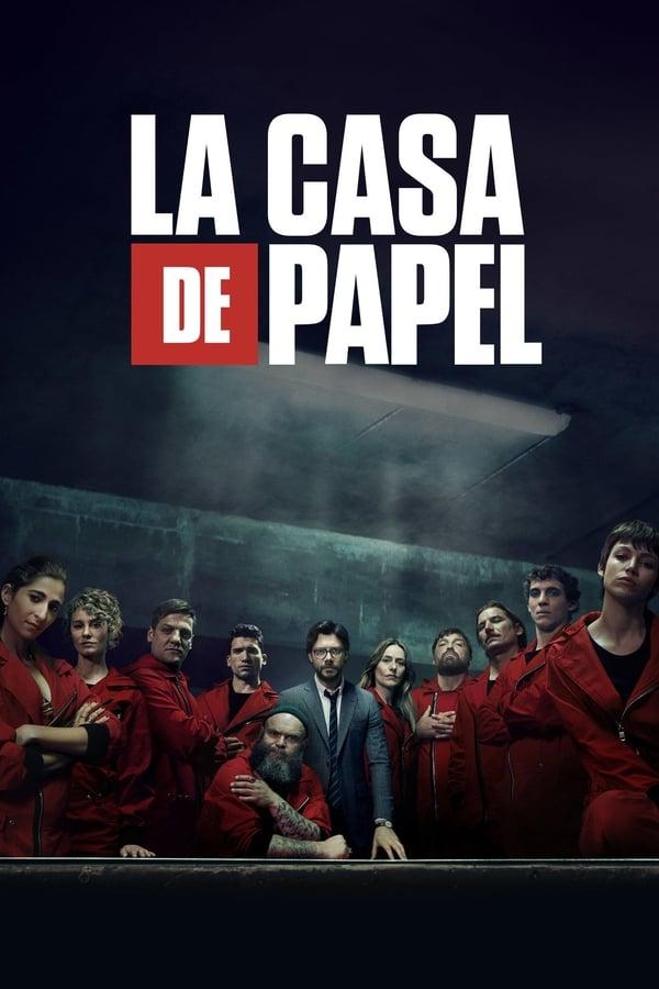 La Casa de papel saison 4 episode 4