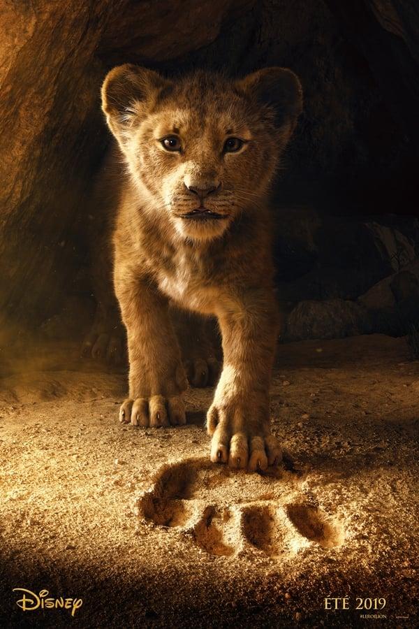 Le Roi Lion Le Film 2019