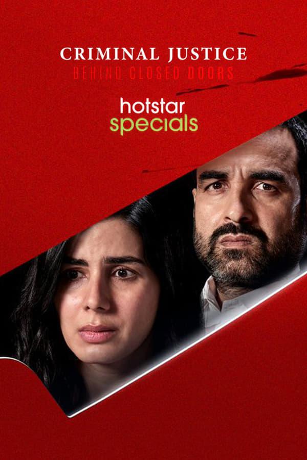 Criminal Justice: Behind Closed Doors | 2020 | S01 | Hindi | 1080p | 720p | WEB-DL