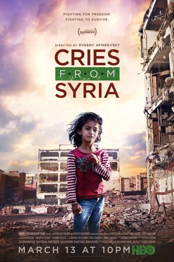 Assistir Crise na Siria Online