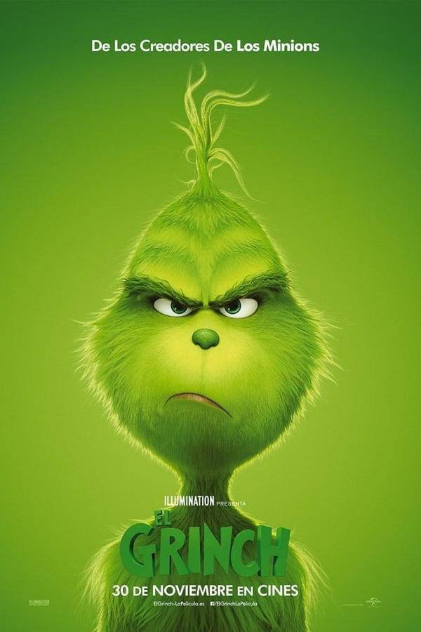 El Grinch ()