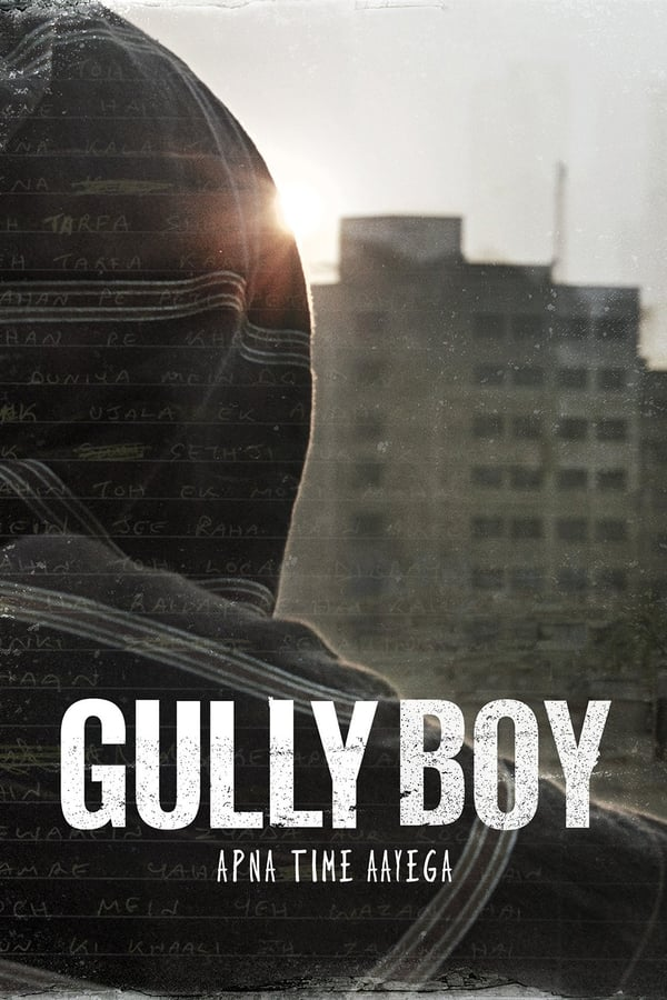 Gully Boy (2018) Hindi Full Movie 1080p WEB-DL | 720p | 480p | 2 GB, 1 GB, 400 MB | Download | Watch Online | Direct Links | GDrive