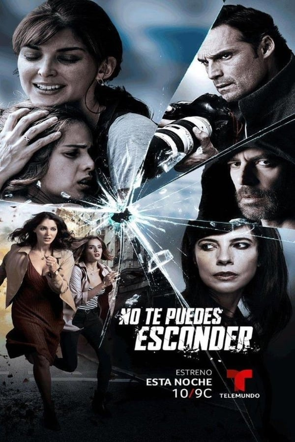 After discovering that her husband is involved with drug trafficking, and she decides to cooperate with the DEA, Lidia is forced to move to Spain with her teenage daughter, fleeing her tragic past to start a new life. Two years later, in Spain, Lidia