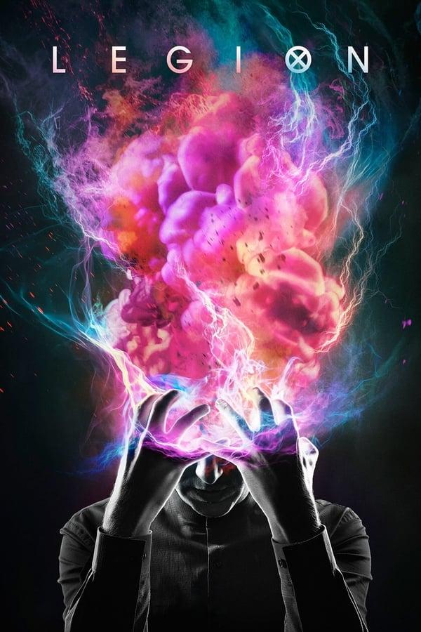 watch serie Legion Season 1 online free