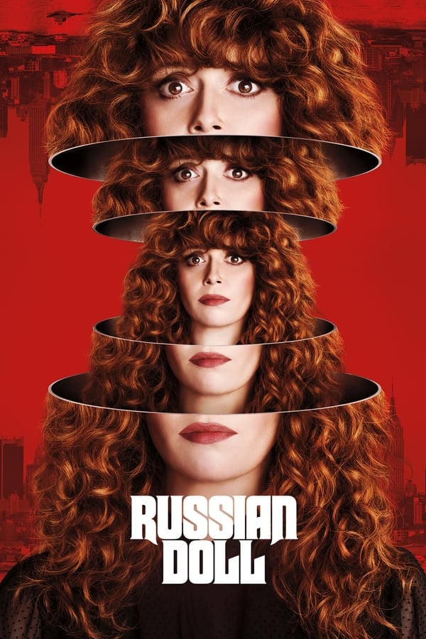 Russian Doll (2019) Subtitle Indonesia