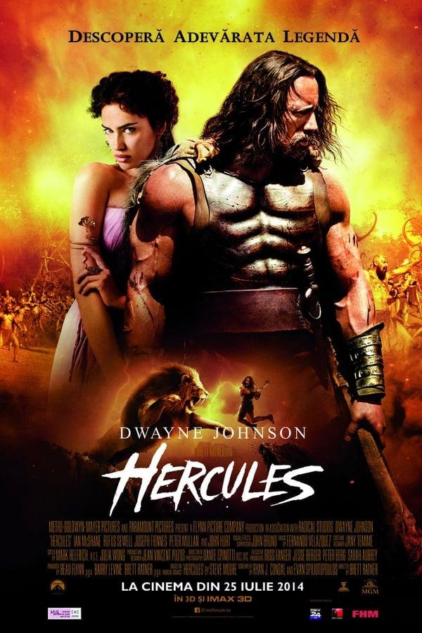 Hercules - 2014