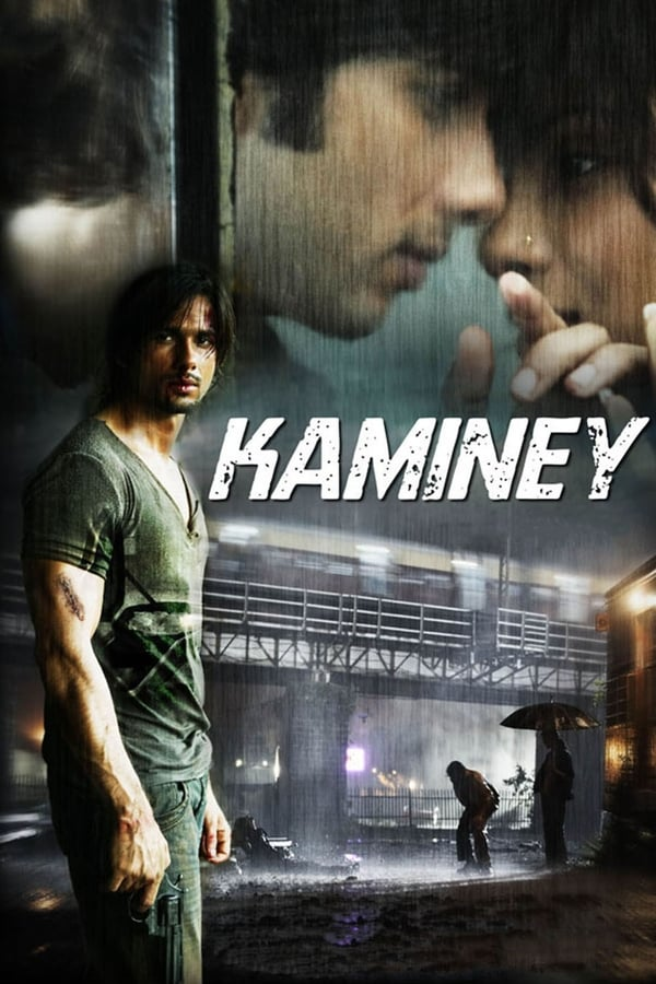 Kaminey (2009) Hindi Full Movie 1080p Blu-Ray | 720p | 2.1GB | 700MB | Download | Watch Online | Direct Links | GDrive