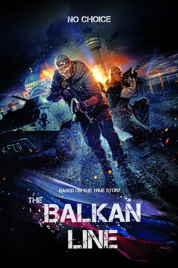 Assistir The Balkan Line Online