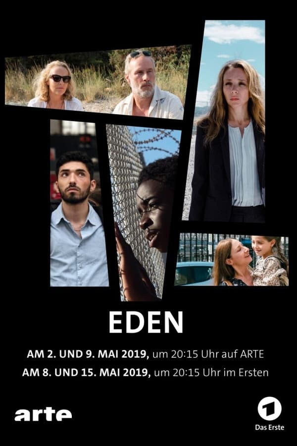 Eden Saison 1 en streaming VF
