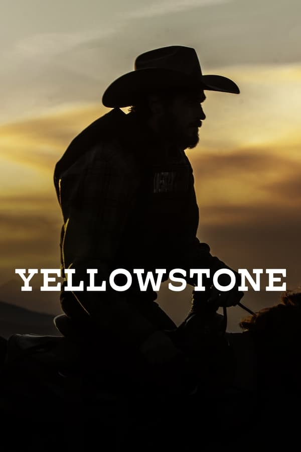 Yellowstone Season 1 : TV Series | Watch TV Season Online