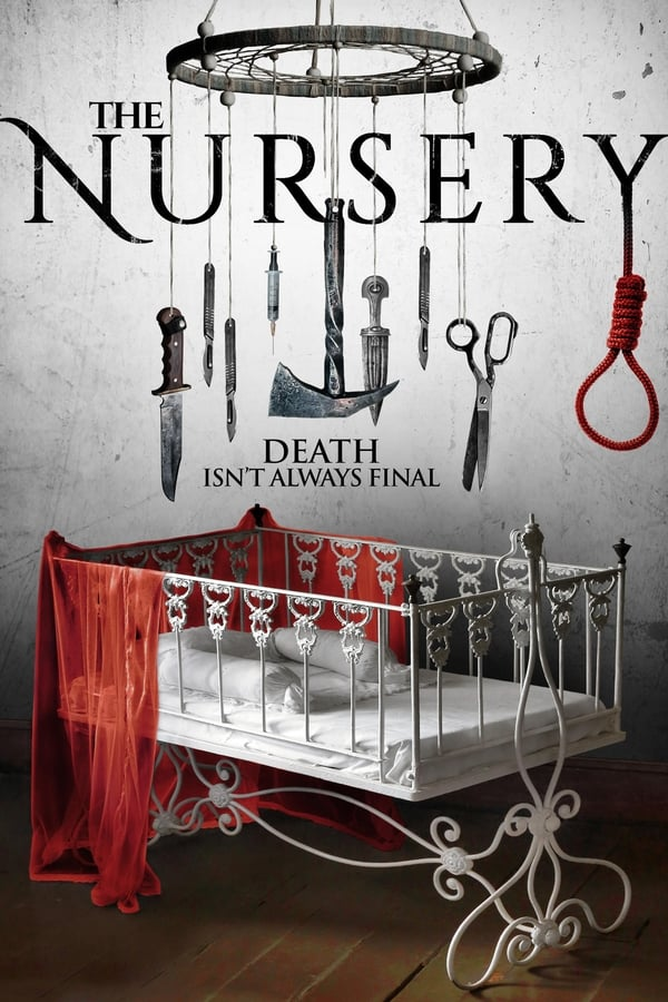 The Nursery (2018) Dual Audio [Hindi + English] | x264 WEB-DL | 720p |Download | Watch Online | GDrive | Direct Links[Esub]