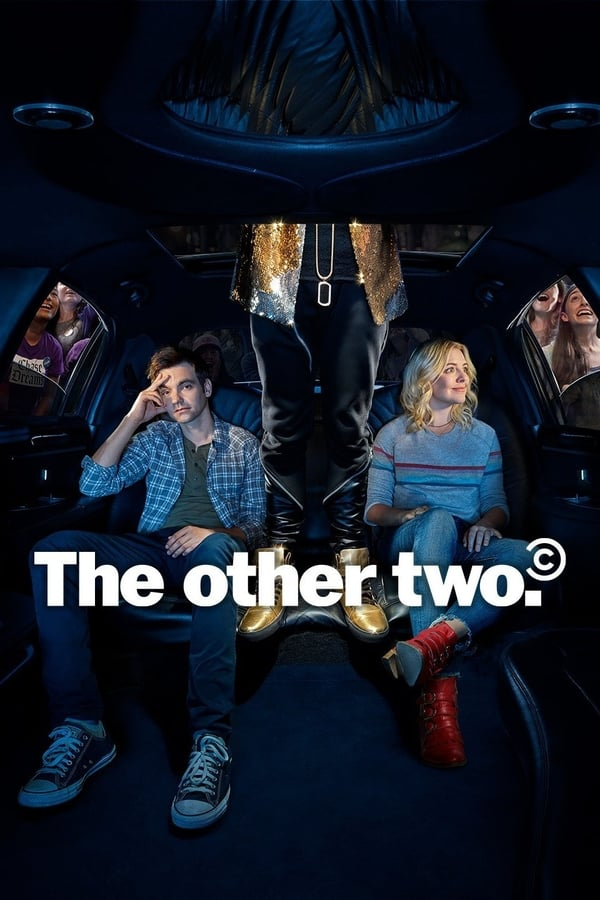 Assistir The Other Two Online
