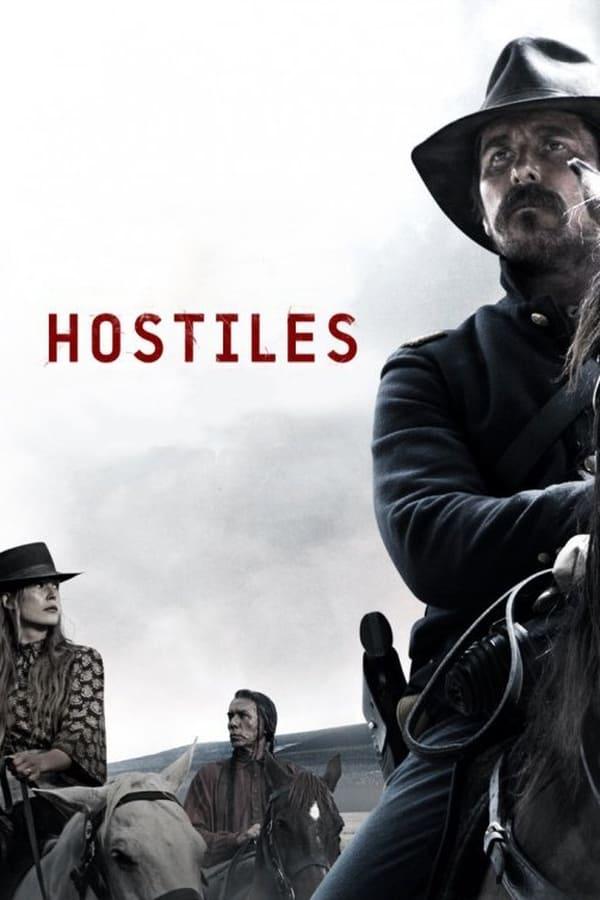 Hostiles ()