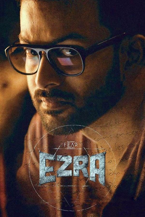 Ezra (Malayalam)