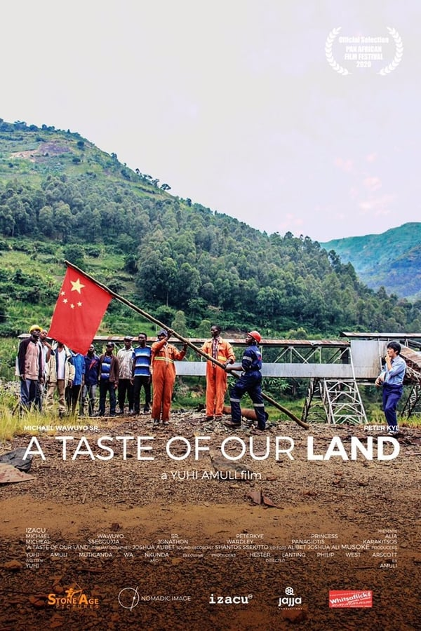 A Taste of Our Land