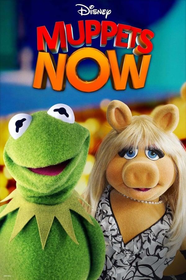 Muppets Now Season 1 (2020)