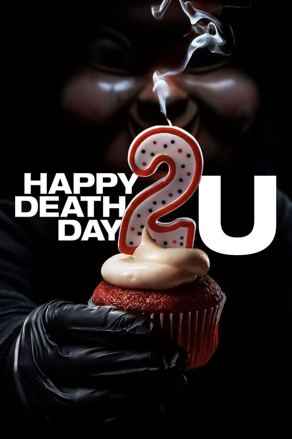 |GR| Happy Death Day 2U (SUB)