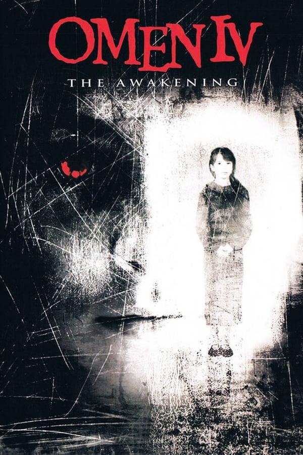 Ženklas 4: pabudimas / Omen IV: The Awakening filmas online nemokamai