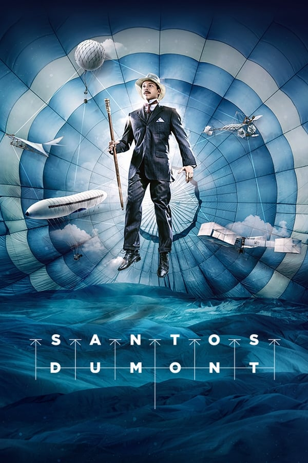 Assistir Santos Dumont Online