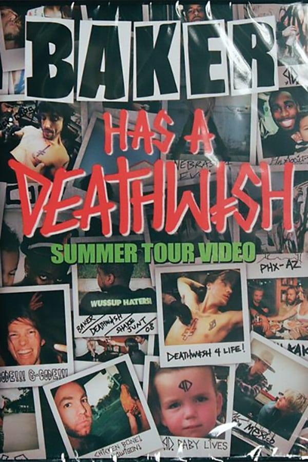 Baker Has A Deathwish Summer Tour