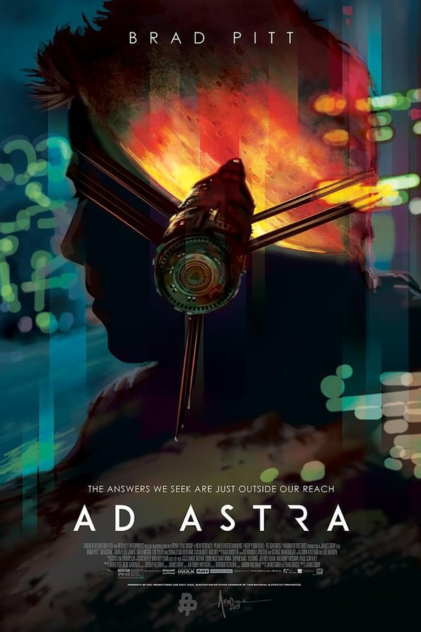 Ad Astra (2019) Dual Audio [Hindi DD 5.1  + English 2.0 ] | x264 Blu-Ray 10Bit 1080p | 720p | Download | Watch Online | GDrive | Direct Links