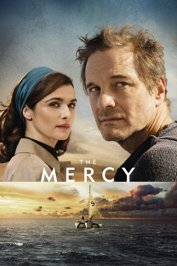Un océano entre nosotros (The Mercy)