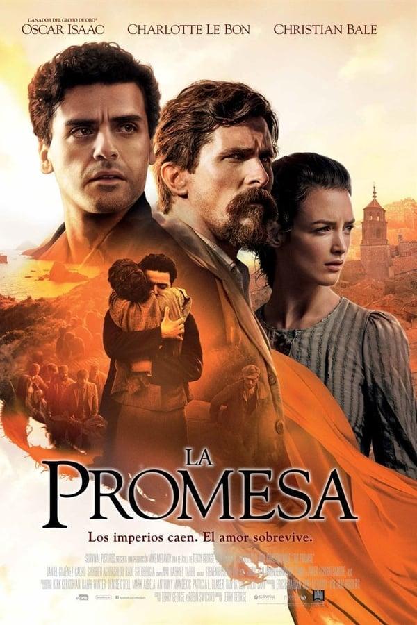 La promesa (The Promise) ()