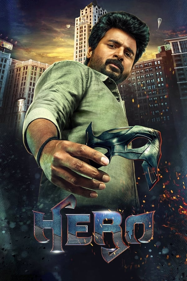 Hero (2019) Tamil | x265 10bit AMZN WEB-Rip HEVC | 1080p | 720p | 480p | Download | Watch Online | Direct Links | GDrive