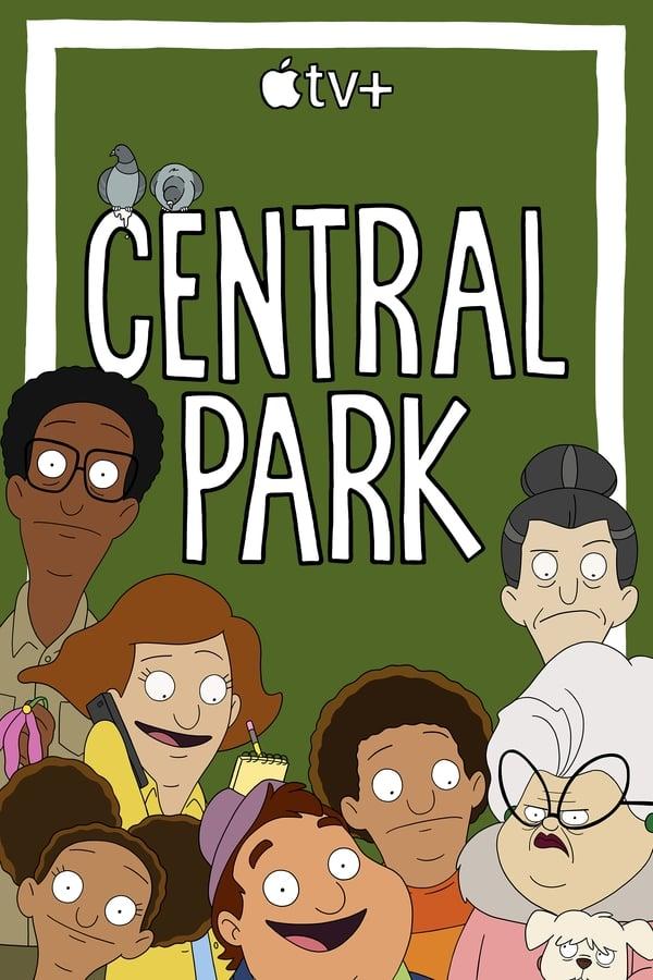 Assistir Central Park Online