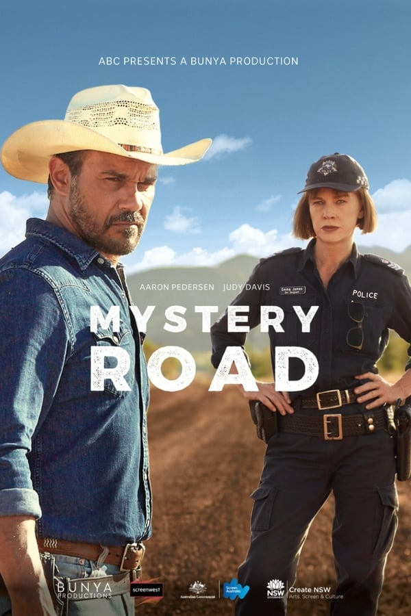 Mystery Road Saison 1 En Streaming
